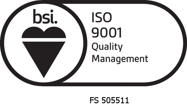 Cleardata is accredted to BSI's ISO9001 Accreditation for Quality Management